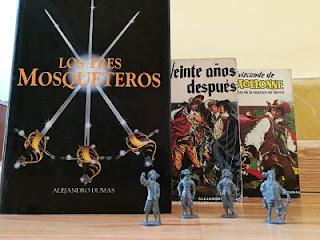 Novelas de Alexandre Dumas