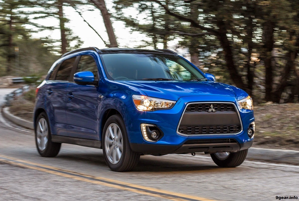 Car Reviews | New Car Pictures for 2019, 2020: Mitsubishi