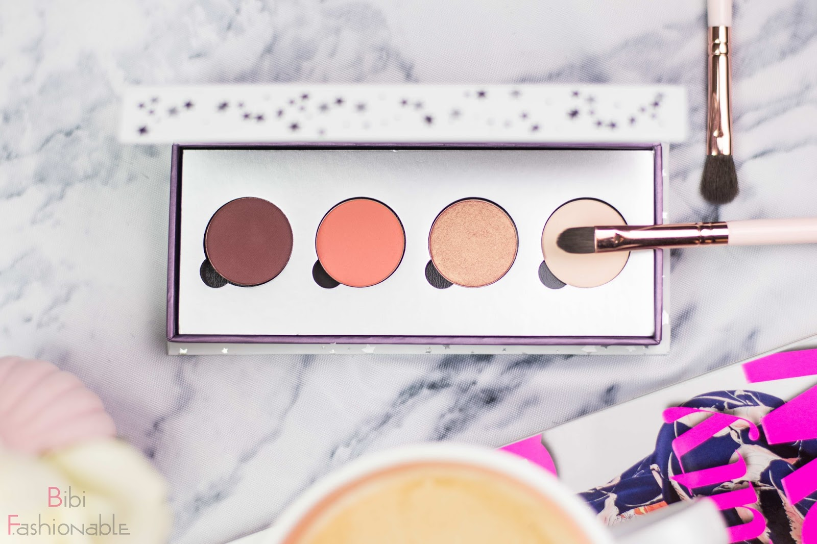 NewIn ColourPop Pressed Powder Shadows Palette