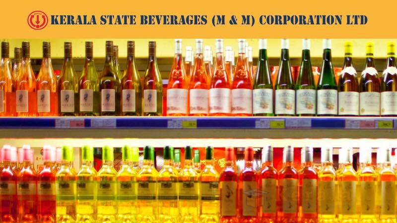Kerala Bev Q App Download