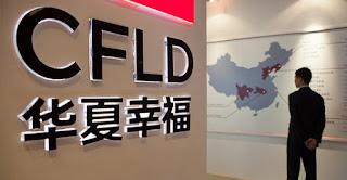 Intip CFLD Indonesia Kolaborasi dengan Samanea Bangun Kota Industri Baru di Tangerang
