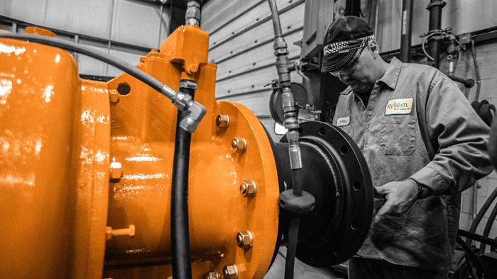 Cavitación en bombas centrífugas y cómo prevenirla