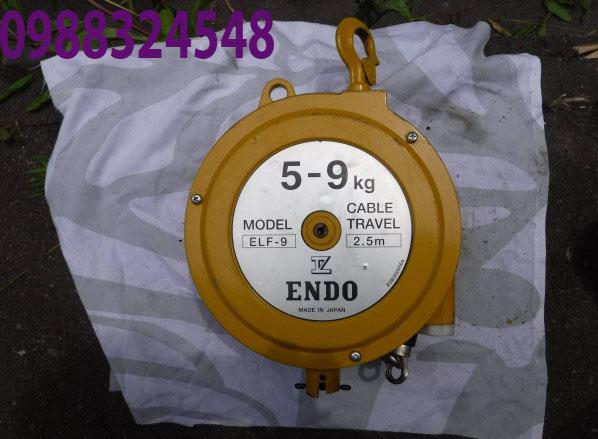 palang cân bằng Endo ELF-9