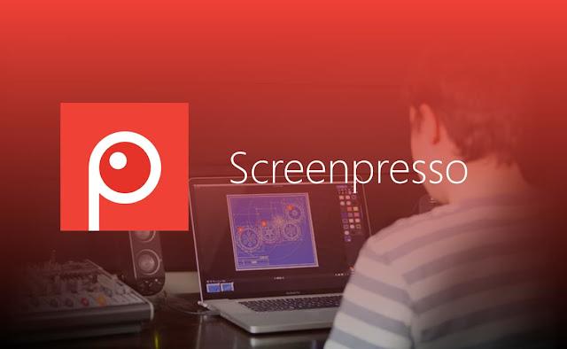 افضل برامج لتصوير شاشة الكمبيوتر مجانا - يدعم جميع اصدارات الويندوز