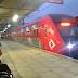 Virada Cultural em São Paulo terá CPTM e Metrô 24 horas
