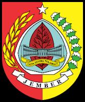 Logo Kabupaten Jember PNG
