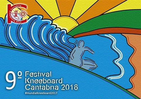 IX Festival Kneeboard Cantabria