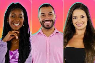 Camilla, Gil ou Juliette: quem você quer eliminar do BBB 21?
