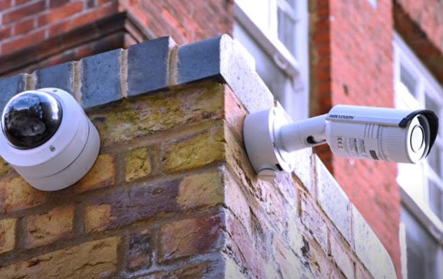 spesifikasi Daftar Harga CCTV Terbaik Tahun 2021