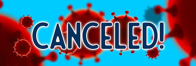 Cancel the Coronavirus!