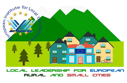 """Το """"Ευρωπαϊκό Ινστιτούτο Τοπικής Ανάπτυξης"""" συμβάλλει στην διαμόρφωση Τοπικής ηγεσίας για τις ευρωπαϊκές μικρές πόλεις"""