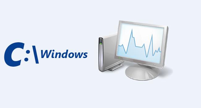 Windows 10'da  Görev Yöneticisinde Komut Satırını Gösterme-ceofix.com