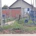 Imagens mostram academia ao ar livre abandonada e cheia de mato no bairro Eugênico Areal