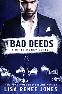 Bad Deeds by Lisa Renee Jones