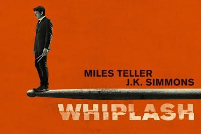 Whiplash - Film Poster