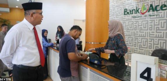 Alamat Lengkap dan Nomor Telepon Kantor Bank Aceh di Aceh Timur