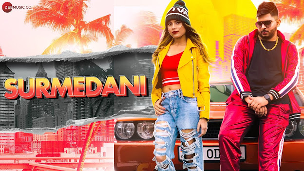 Surmedani Song Lyrics | Jyotica Tangri | Nix | Gaurav Dev & Kartik Dev | Diljan Lyrics Planet