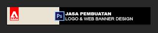 46 - Tutorial Cara Membuat Banner Flat Design Menggunakan Software Adobe Photosop