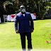 RDC : Félix Tshisekedi, candidat de l'AFDC-A à la présidentielle de 2023