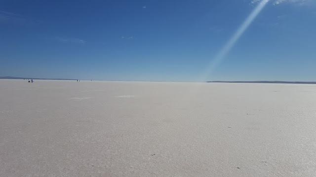 Tuz Gölü Şereflikoçhisar