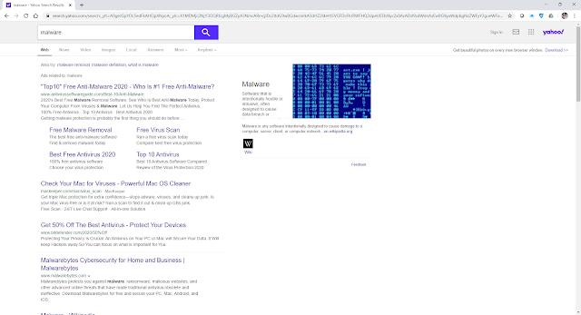 Search.handlersection.com (Hijacker)