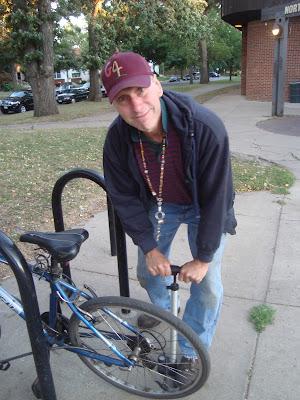 North By Northside Meet Jon Nygren Of J B Hood Bikes