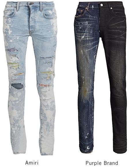 Luxury Jeans 2020