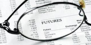 ¿QUÉ ES UN FUTURO? ¿Y UN FORWARD?