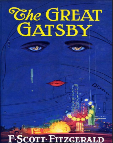 ✔ The Great Gatsby by F. Scott Fitzgerald (English) ✅ FAST DELIVERY ✅