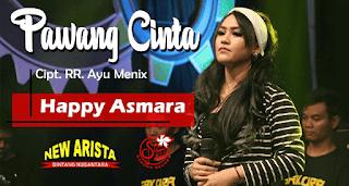 Lirik Lagu Happy Asmara - Pawang Cinta