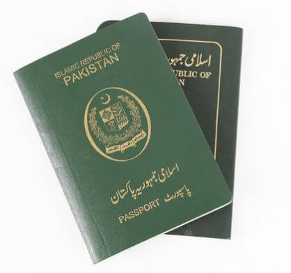 What is the weakest passport in the world?