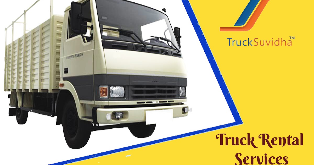 Impacts of Truck Rental Services Offers by Our Transport Logistic Agency