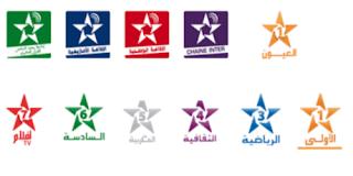 تردد قناة الرابعة المغربية الجديد  Frequency-Arabia-TV