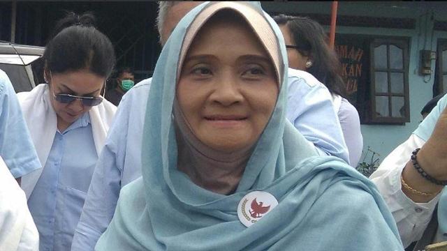 Mantan Wagub Jateng Ajak Warga Solo Pilih Prabowo: Pelihara Akal Sehat