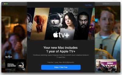 ما, هو, + Apple ,TV؟