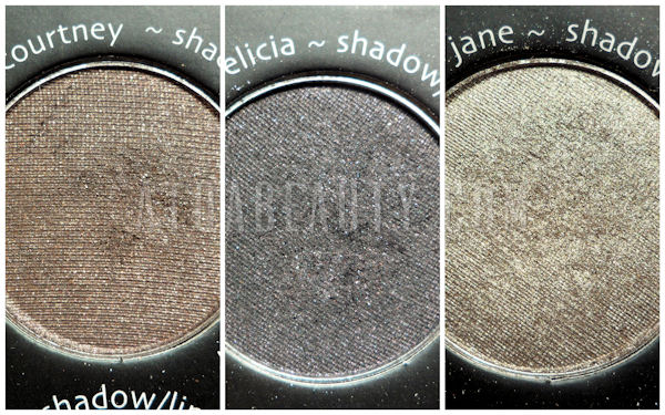 theBalm, Shady Lady Vol. 2