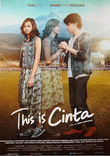 Download This Is Cinta (2015)