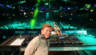 Ferry Corsten - Corsten's Countdown 578 @ Radio DJ ONE