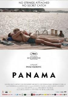 Download Film Panama (2015) BluRay 720p 650MB