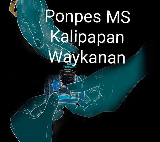 Salah Guna, Pengasuh Ponpes MS Kalipapan Diduga Korupsi Bantuan Covid 19