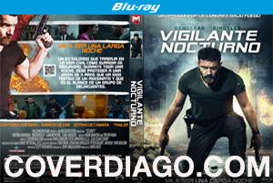 Security bluray - Vigilante nocturno bluray