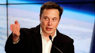 Tesla CEO Elon Musk quitting Twitter for Reddit