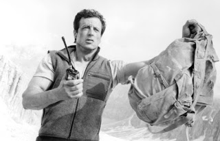Sinopsis Film Cliffhanger (1993)