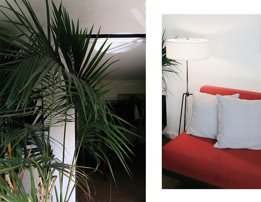 Chateau Marmont | HONEY & SILK