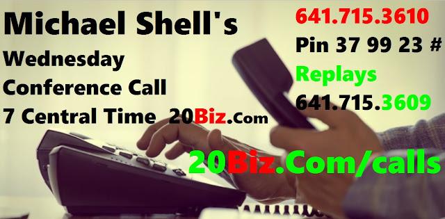 http://www.20biz.com/calls