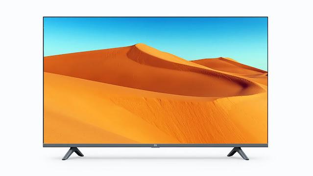 Xiaomi Mi TV E43K With Bezel