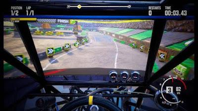 لعبة Monster Truck Championship للكمبيوتر