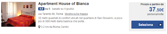 Apartment House of Bianca