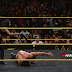 NXT 16 de noviembre de 2017 (Resultados)