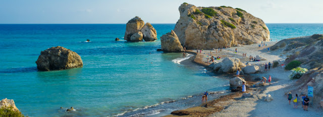 Tops 10 des activités à Paphos